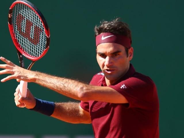 """Il torneo di Montecarlo spera ancora nella presenza di Roger Federer: """"abbiamo conservato una wild card per lui"""""""