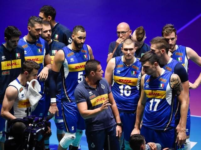 """Volley, Coppa del Mondo 2019. Blengini: """"Dobbiamo fare le congratulazioni al Brasile"""""""