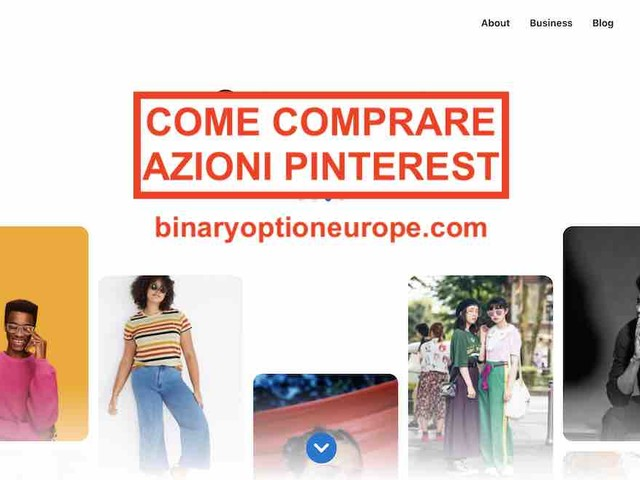 Comprare azioni Pinterest (PINS): quotazione e previsioni [2021]