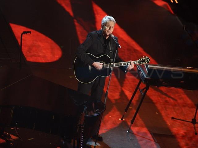 Festival di Sanremo: Claudio Baglioni al Tg1 racconta il 'suo Festival'. Stasera nell'edizione delle 20