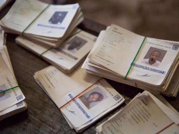Cosa c'è dietro il business della biometria
