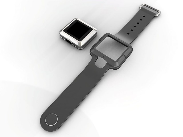 Trekstor sta lavorando ad uno smartwatch con Windows 10 IoT Core