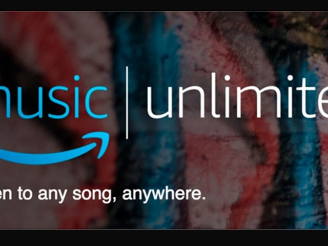Amazon Music Unlimited: cos'è e come funziona