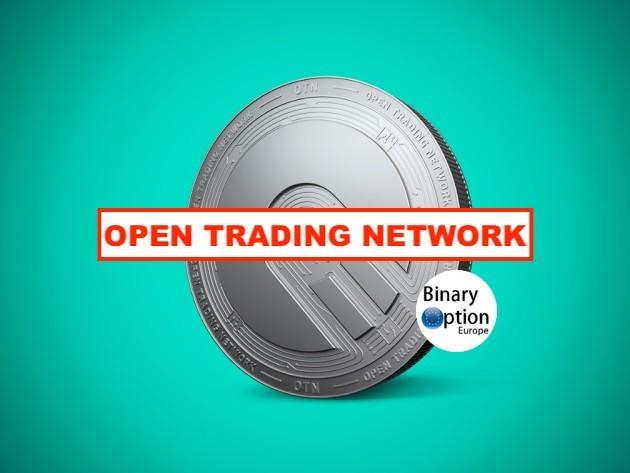 Open Trading Network OTN come funziona la piattaforma criptovalute