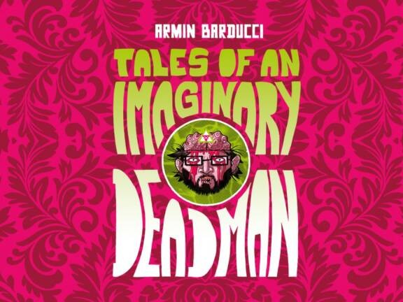 Lucca Changes: Tales of an Imaginary Deadman
