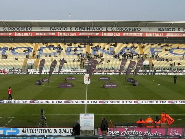 Vicenza Calcio, Modena: mistero anche sulla seconda di campionato