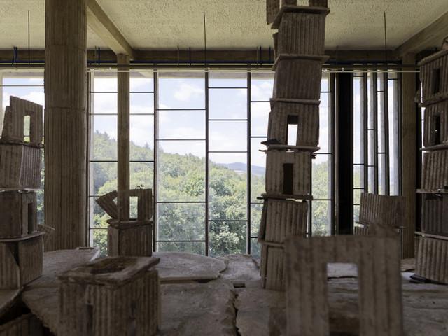 Biennale di Lione. Immagini e riflessioni sulle mostre collaterali