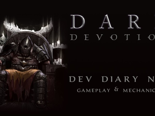 The Arcade Crew e Hibernian Workshop rilasciano dettagli ed un nuovo video di Dark Devotion