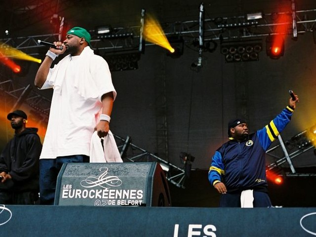 "Wu-Tang Clan, Public Enemy e De La Soul annunciano il ""Gods of Rap"" tour"