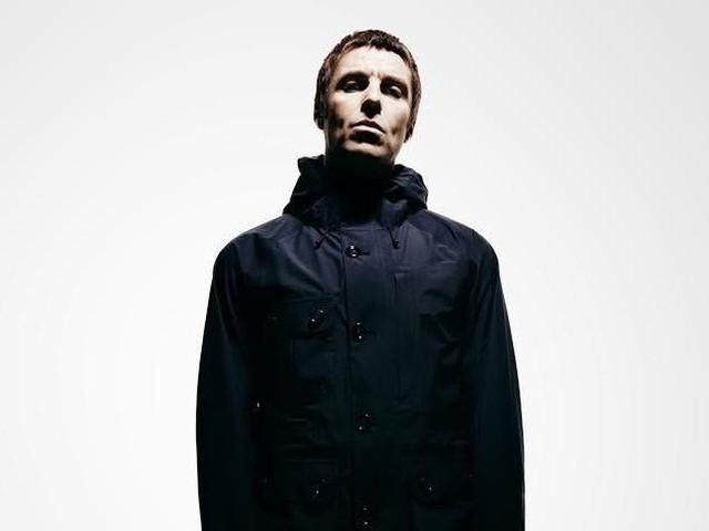 """Liam Gallagher: """"Farò un secondo disco solista"""""""