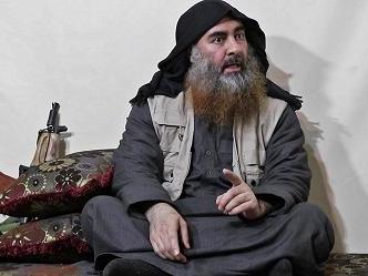 Siria. Site, nuovo audio di Al Baghdadi con incitazione ad agire