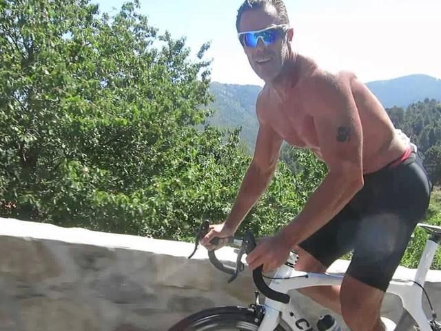 Mario Cipollini: 'A Eddy Merckx forse non avrei potuto fare nemmeno il gregario'