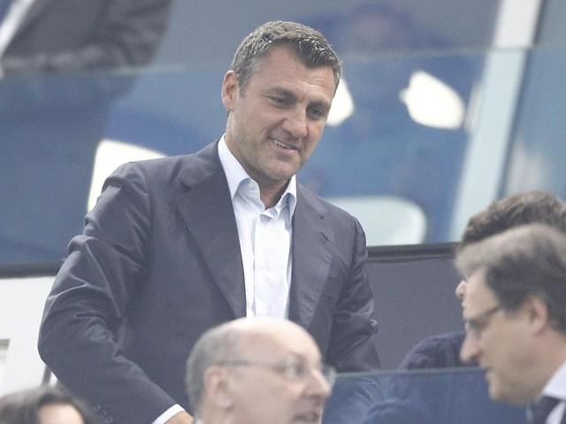 Vieri non usa giri di parole: frecciata al mercato dell'Inter! E su Bernardeschi alla Juve…
