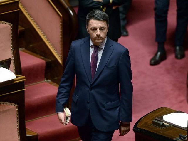 Il governo dei manettari manda a processo Italia viva