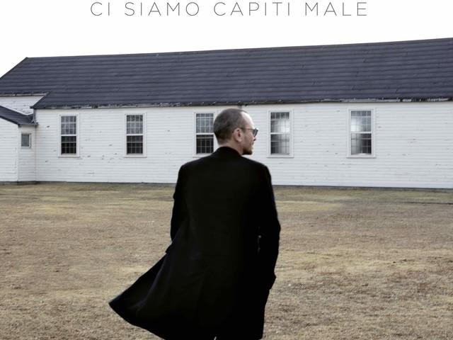Biagio Antonacci: il nuovo singolo 'Ci siamo capiti male' TESTO