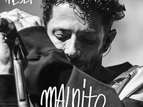 Nesli e il nuovo singolo inedito Maldito: audio e testo
