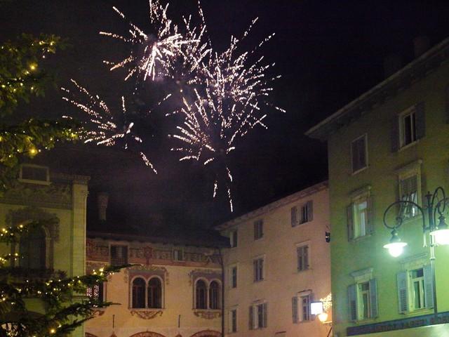 Dalla musica alla solidarietà: Capodanno per tutti. A Trento e Rovereto intensificate le misure di sicurezza
