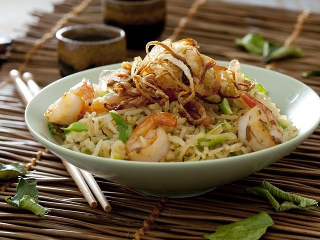 Nasi Goreng: la ricetta del piatto tipico della cucina indonesiana