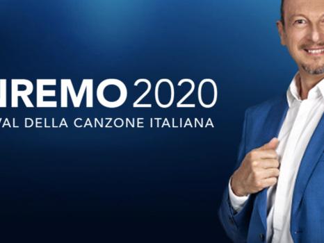 Tutti i cantanti di Sanremo 2020, Campioni e Nuove Proposte