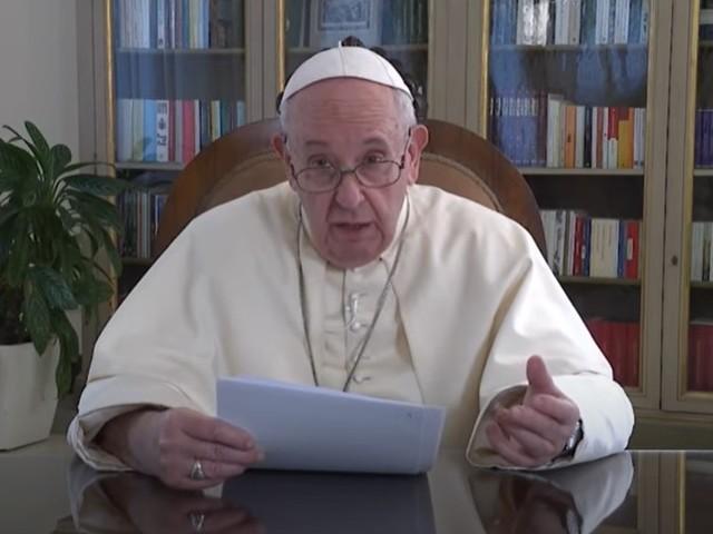 Papa Francesco: «L'ecologia integrale porta a una nuova economia» (VIDEO)