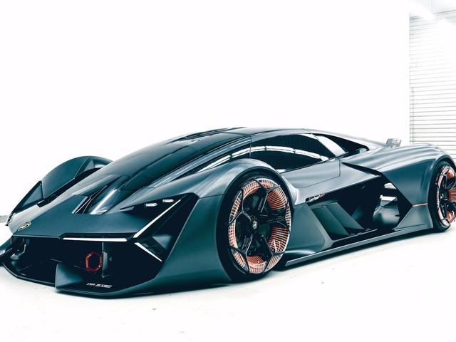 Lamborghini Aventador: si prospetta un futuro ibrido anche per lei