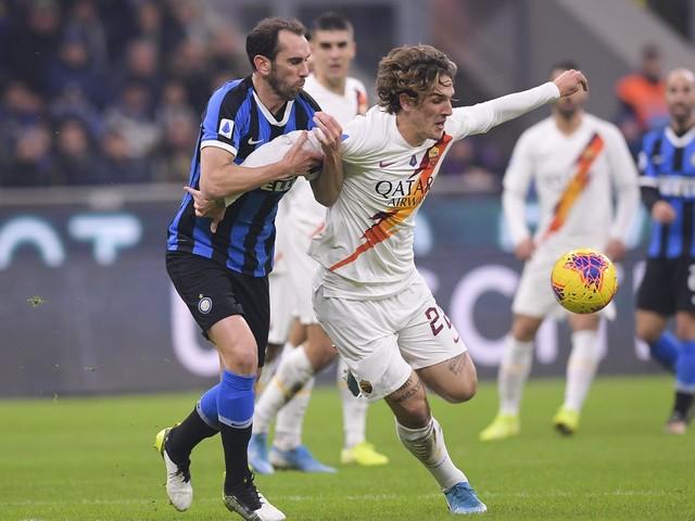 Inter-Roma 0-0, il risultato in diretta LIVE