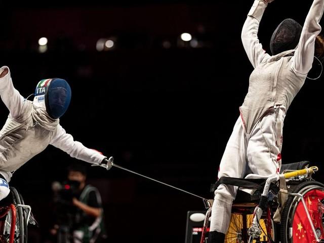 Paralimpiadi, Italia potenza mondiale. Spedizione record con 43 medaglie