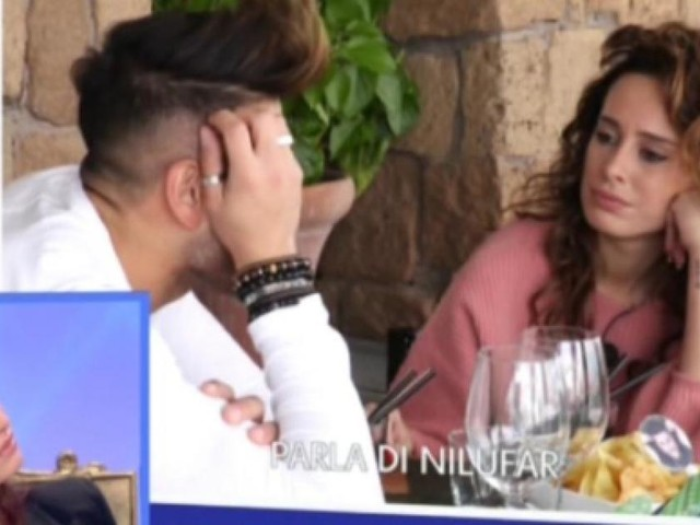 Gossip U&D, Sara confessa di aver sentito Lorenzo dopo la scelta: 'Mi ha mandato due sms'