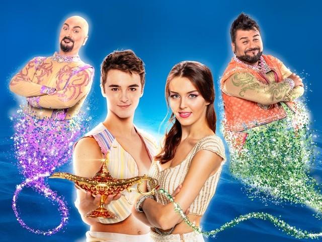 Aladin Il Musical Geniale, lo show debutta al Teatro Brancaccio di Roma: date, orari, biglietti e recensione
