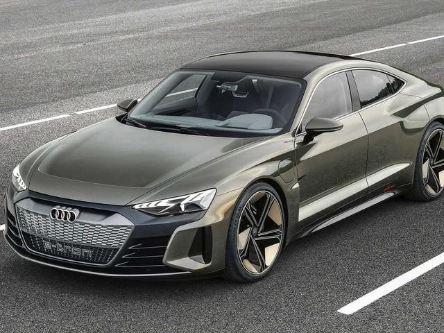 Audi offrirà 30 modelli elettrificati entro il 2025, inclusi 20 veicoli elettrici