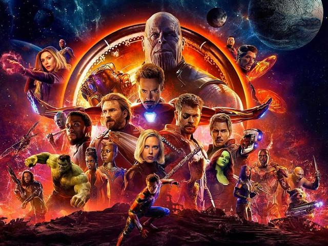 Universo Marvel: una celebre e inaspettata attrice vorrebbe entrare nel mondo dei cinecomic