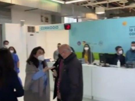 Vaccini anti Covid, Sicilia ultima in Italia per somministrazioni