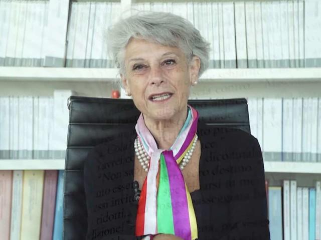 Chi è Simonetta Agnello Hornby: età, ex marito, figlio, malattia e vita privata