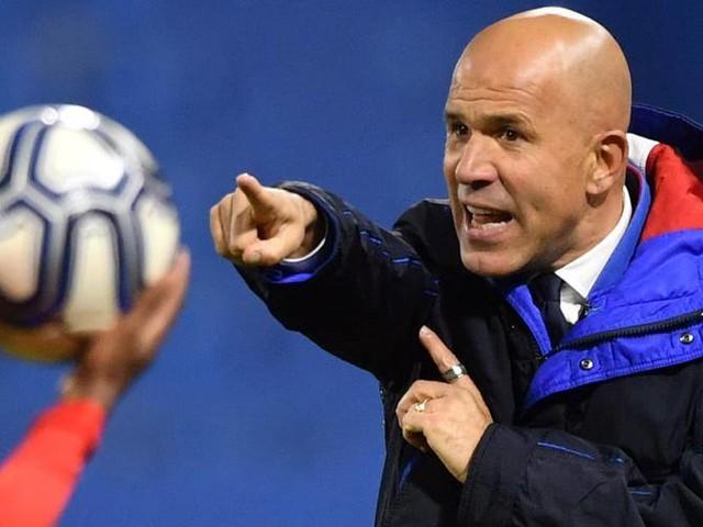 """Di Biagio: """"Luiz Felipe? Sorpreso, ma lo rispetto"""""""