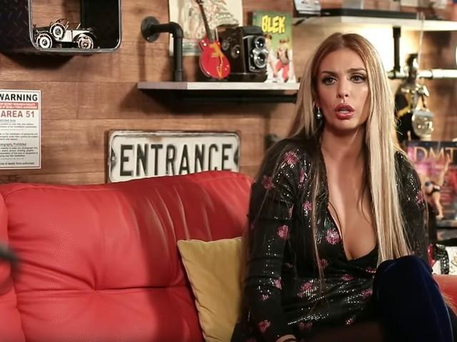 Croazia, l'ex modella di Playboy Ava Karabatic vuole candidarsi