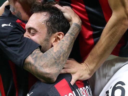 Il Milan ha battuto il Rio Ave e si è qualificato per la fase a gironi di Europa League