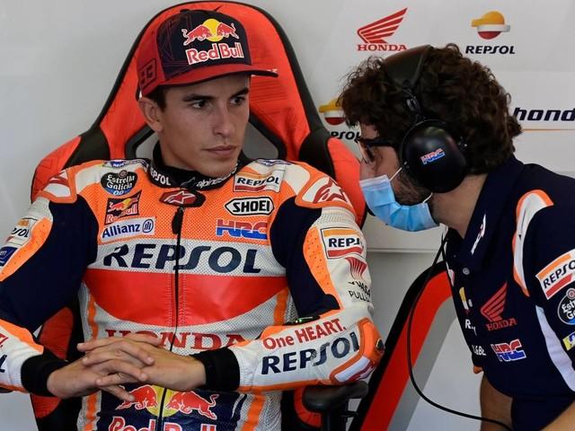 MotoGP, Marc Marquez fissa la scadenza: terza operazione in vista?