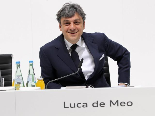 """De Meo: """"Ecco la mia rivoluzione tech per Renault"""""""