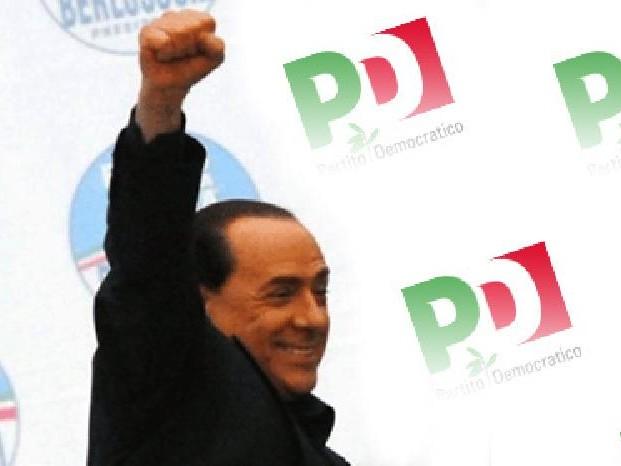 Il nuovo decoder del digitale è l'ennesimo favore a Berlusconi