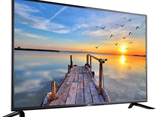 TV LED HKC 40F1FHD economica da Carrefour: in offerta al prezzo di soli 149 euro!