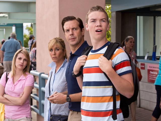 «Come ti spaccio la famiglia»: trama, trailer e perché vederlo