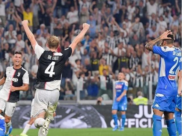 """Juve, De Ligt risponde alle critiche: """"Non le capisco, ho giocato bene"""""""