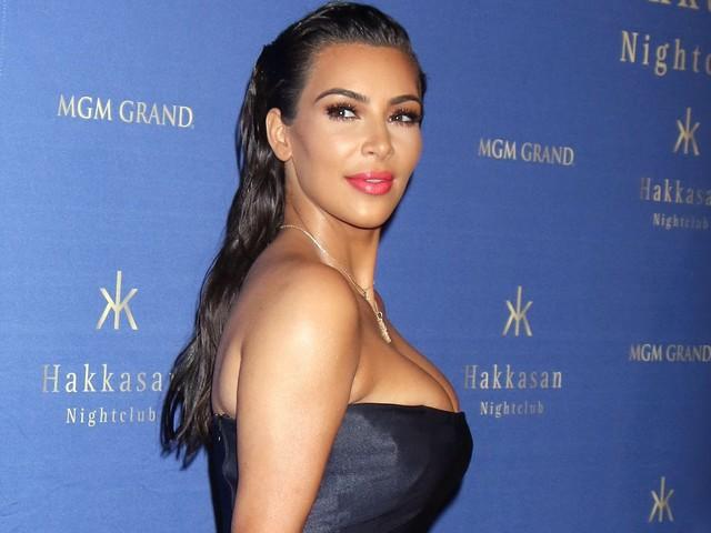 """Kim Kardashian: """"Ecco cosa penso di Harry e Meghan"""""""