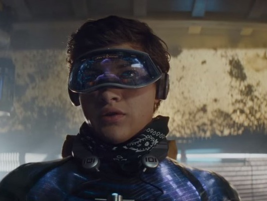 Ready Player One: il trailer ufficiale del film di Spielberg, anche in italiano!