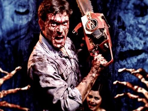 """""""La Casa"""" e """"Halloween"""" su Ultra HD Blu-ray con Dolby Vision"""