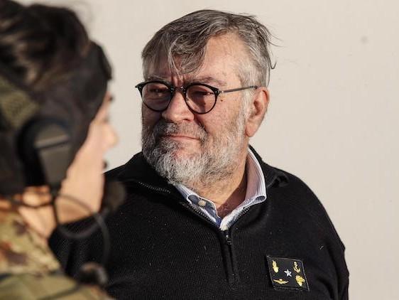 Raffaele Volpi è il nuovo presidente del Copasir