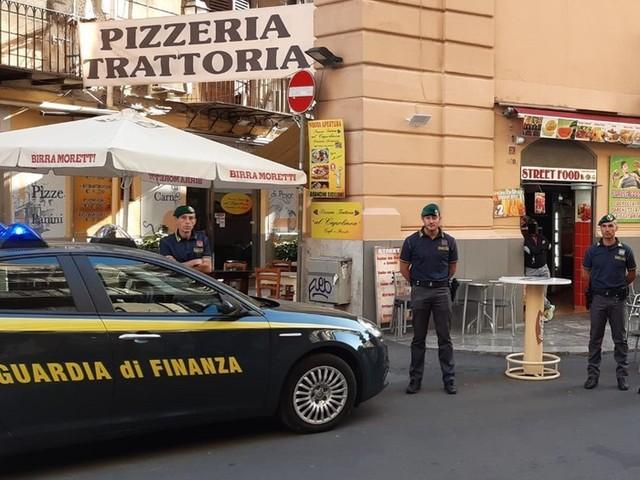 Mafia: beni per altri 1,5 mln sequestrati a Luigi Salerno