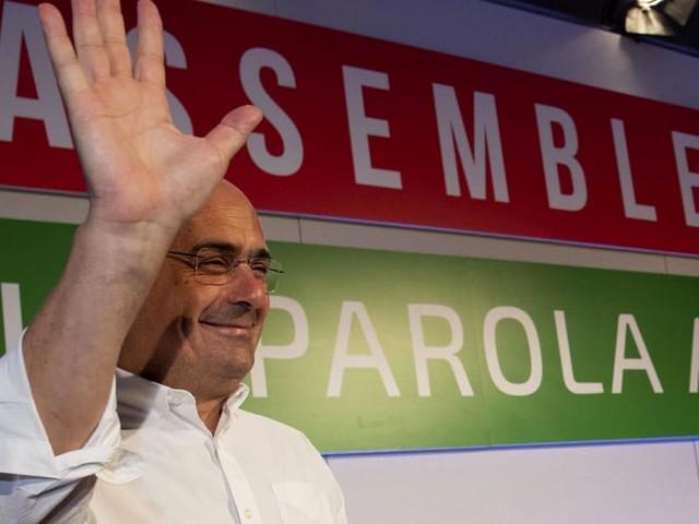 """Zingaretti chiude all'inciucio con il M5s: """"Con franchezza dico di no"""""""
