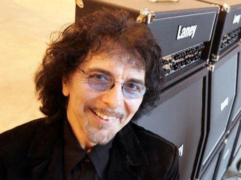 Tony Iommi (Black Sabbath) e Brian May (Queen) progettano di fare un album insieme