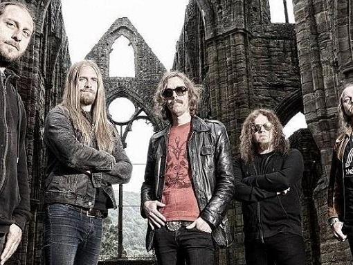 Opeth: annunciato il nuovo album, i primi dettagli